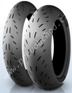 19/69 R420   Michelin Power One A - racing, letní (A)