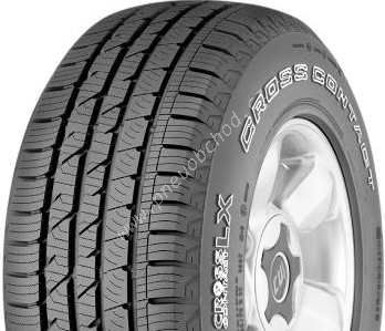 Continental ContiCrossContact LX Sport 235/55 R19 101H RFT